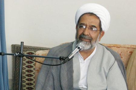 حجة الاسلام و المسلمین محمد حسن نبوی، معاون تبلیغ و آموزش های کاربردی حوزه های علمیه